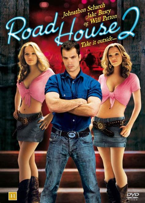 Road House 2   La última llamada  2006    FilmAffinity