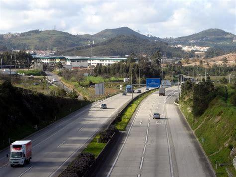 Roads in Portugal   Wikiwand