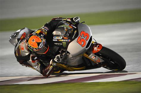 Roban la Moto2 de Tito Rabat campeona del mundo | Moto1Pro