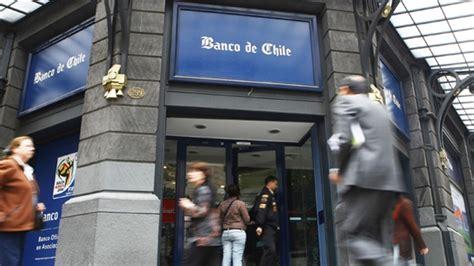 Robaron US$ 10 M del Banco de Chile y el próximo golpe ...
