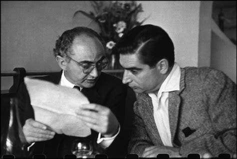 Robert Capa, Hemingway, Spagna 1937 | Artribune