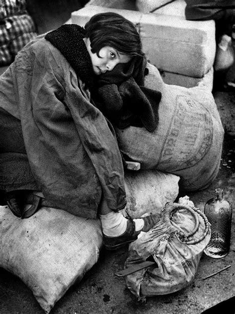 Robert Capa y la guerra civil española | Fotos: En blanco ...