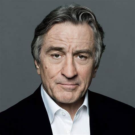 Robert De Niro Biography An american actor, director, and ...