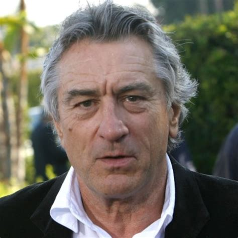Robert De Niro - Film Actor, Actor, Theater Actor ...