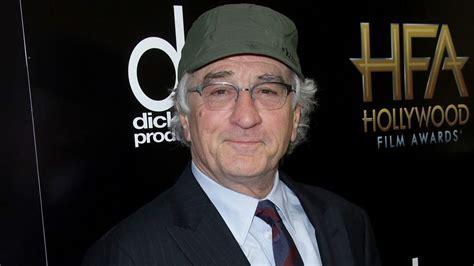 Robert De Niro Net Worth: Film Salary, Hotels, Bio