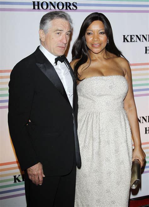 Robert De Niro says his wife believes autistic son changed ...