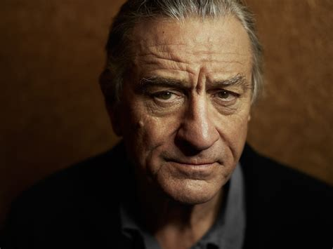 Robert de Niro will act as Enzo Ferrari in 2017 - Celebs ...