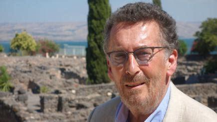 Robert Powell on History's The Real Jesus of Nazareth   BT