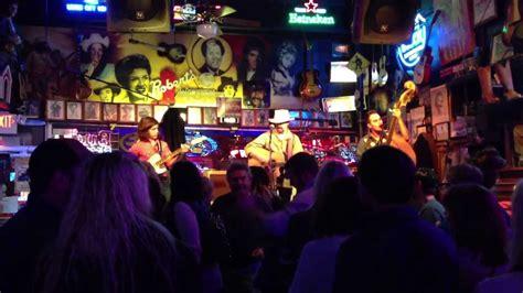 Robert's Western World, Nashville - Honky Tonk - YouTube