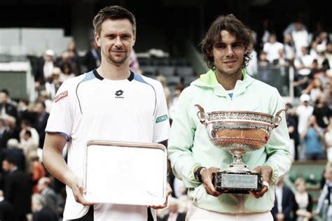 Robin Soderling: Rafael Nadal and Roger Federer can win ...