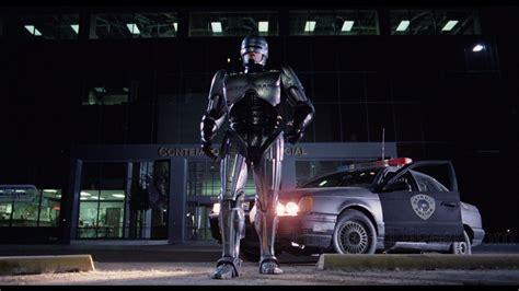 RoboCop Trilogy [1987-1990-1993][Clasicos][Spa-Eng ...