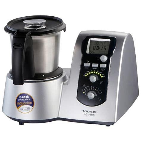 Robot de cocina - Gustasmo.com