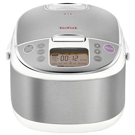 Robot de cocina multicook pro de tefal