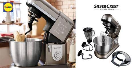 Robot de cocina Silvercrest® de LIDL   Precios y ...