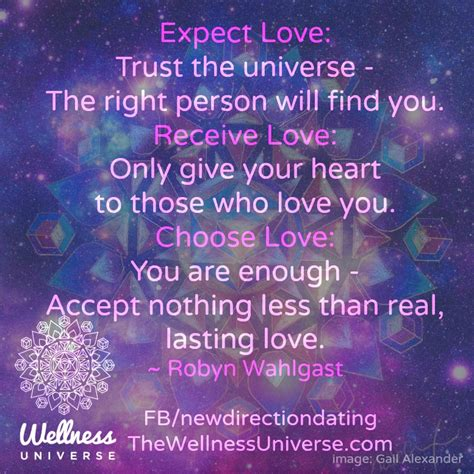 Robyn Wahlgast Wellness Universe Feature Quote of The Day
