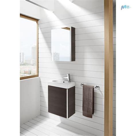 ROCA   Mueble de baño Roca Mini con armario espejo