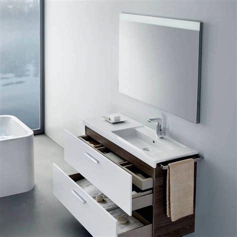 Roca Prisma LED Illuminated Mirror : UK Bathrooms