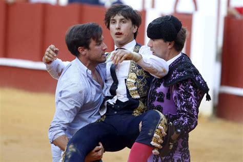 Roca Rey causa baja en Bilbao   Cultura   EL PAÍS