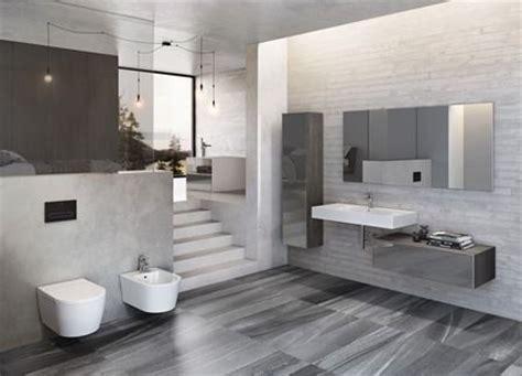 Roca s new Inspira collection includes basins, toilets ...