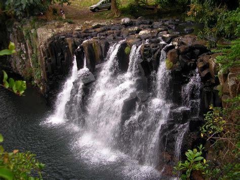 Rochester Falls (Mauritius) - Wikipedia