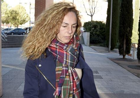 Rocío Carrasco: La querella definitiva con la que ...