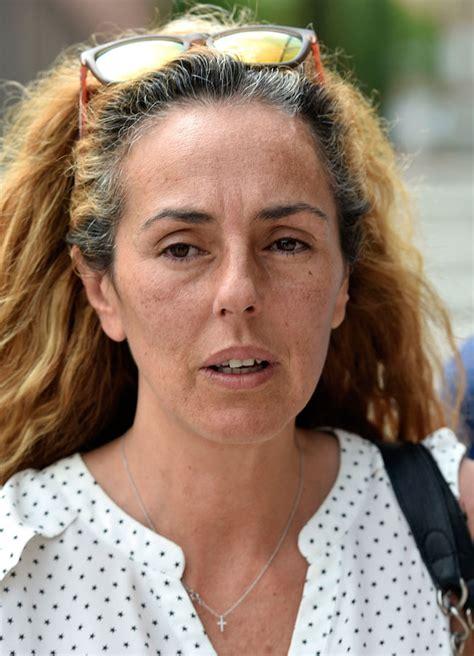 Rocío Carrasco retira la demanda contra Antonio David Flores