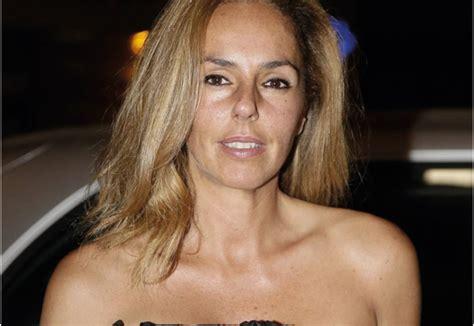 Rocío Carrasco se queda sin su hijo, que cumple 18 años, y ...