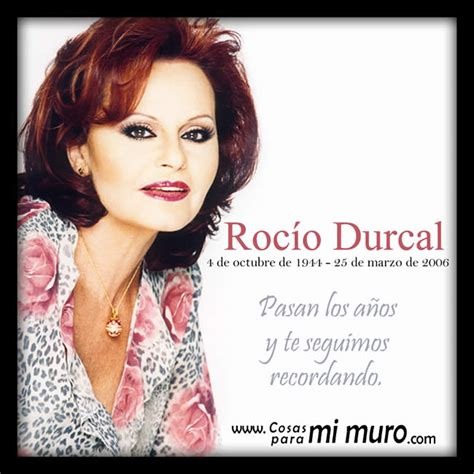 Rocío Durcal: Amor eterno   Homenaje | Shoshan