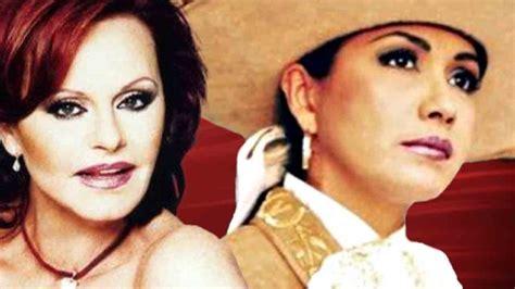 ROCIO DURCAL & ANA GABRIEL Romanticas con Mariachi Exitos ...