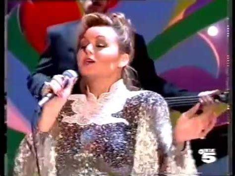 Rocío Durcal... Como tu mujer!!!   YouTube