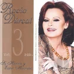 Rocio Durcal | Discografía de Rocio Durcal con discos de ...