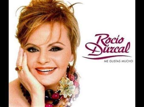 Rocio Durcal   Grandes Exitos MIX | Lugares para visitar ...