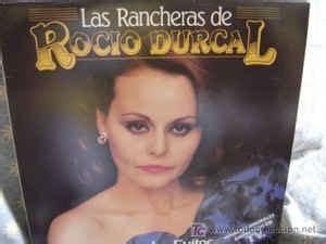 Rocio Durcal*   Las Rancheras De Rocio Durcal 15 Grandes ...
