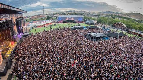 Rock Fest 2018. Tickets, lineup, bands for Rock Fest 2018 ...