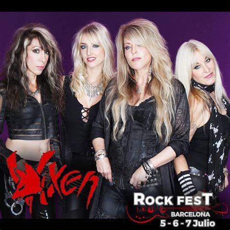 Rock Fest Barcelona 2018 suma siete nuevas bandas a su ...