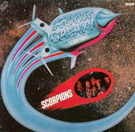 Rock Galaxy - Scorpions | Data Corrections | AllMusic