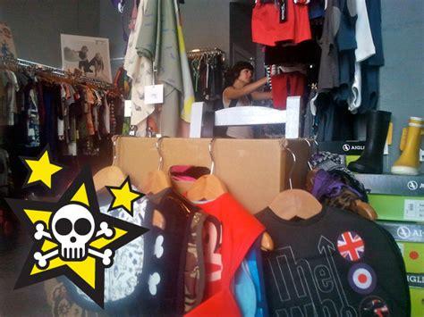 Rock01 una tienda de ropa y complementos cool para niños y ...