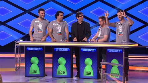 Rockcampers: '¡Boom!' da el mayor premio de la historia de ...