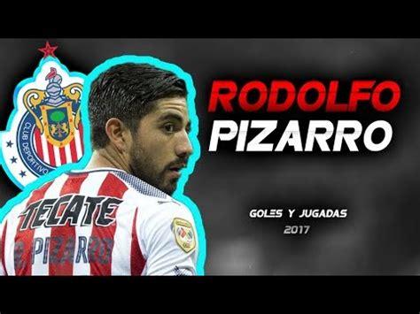 Rodolfo pizarro – Trump