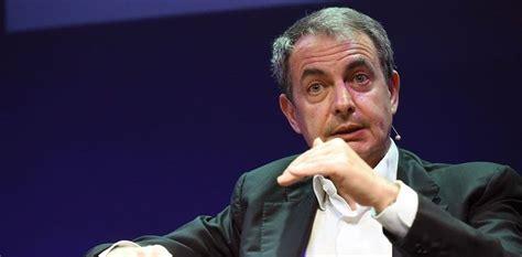 Rodríguez Zapatero se reunió con preso político venezolano ...