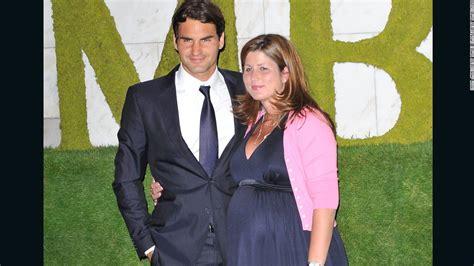 Roger Federer: A tennis genius in numbers   CNN.com