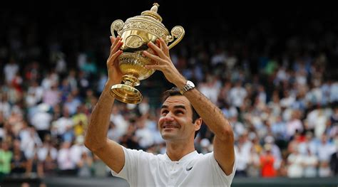 Roger Federer beats Marin Cilic to win 8th Wimbledon | SI.com