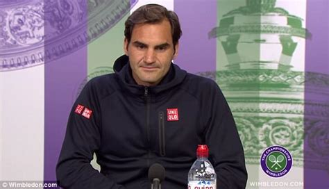 Roger Federer confirms new deal with Uniqlo | Daily Mail ...
