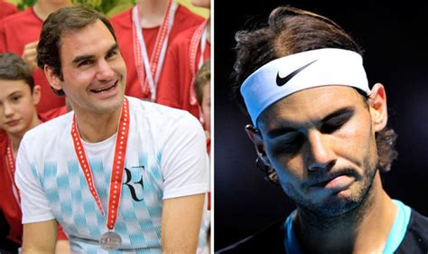 Roger Federer confirms tournament appearance... but Rafael ...