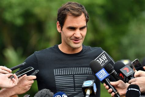 Roger Federer could break a Rafael Nadal record if he ...
