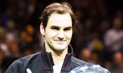 Roger Federer hoping to eclipse old rival Rafael Nadal by ...