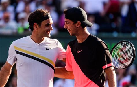 Roger Federer issues stern warning to Rafael Nadal ahead ...