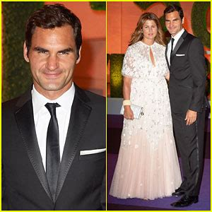Roger Federer Latest News, Photos, and Videos