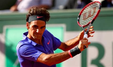 Roger Federer may take on Rafael Nadal at French Open ...