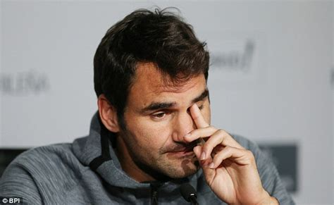 Roger Federer pulls out of Madrid Open with back problem ...